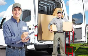 packing services Randwick