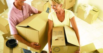 Award Winning Removal Services in Kensington